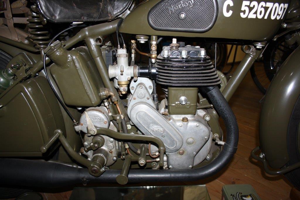 Norton leger 1944 (detail)